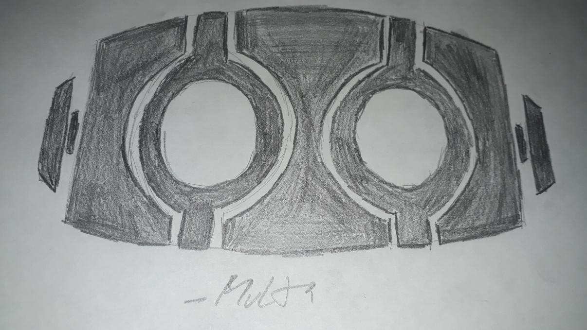 Multi97 — Talebot Sketch