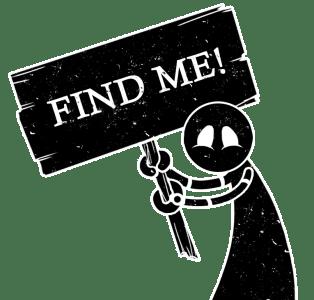 TaleoidKeychainPromo_9a4_bTaleoid_Sign_FindMeLarge