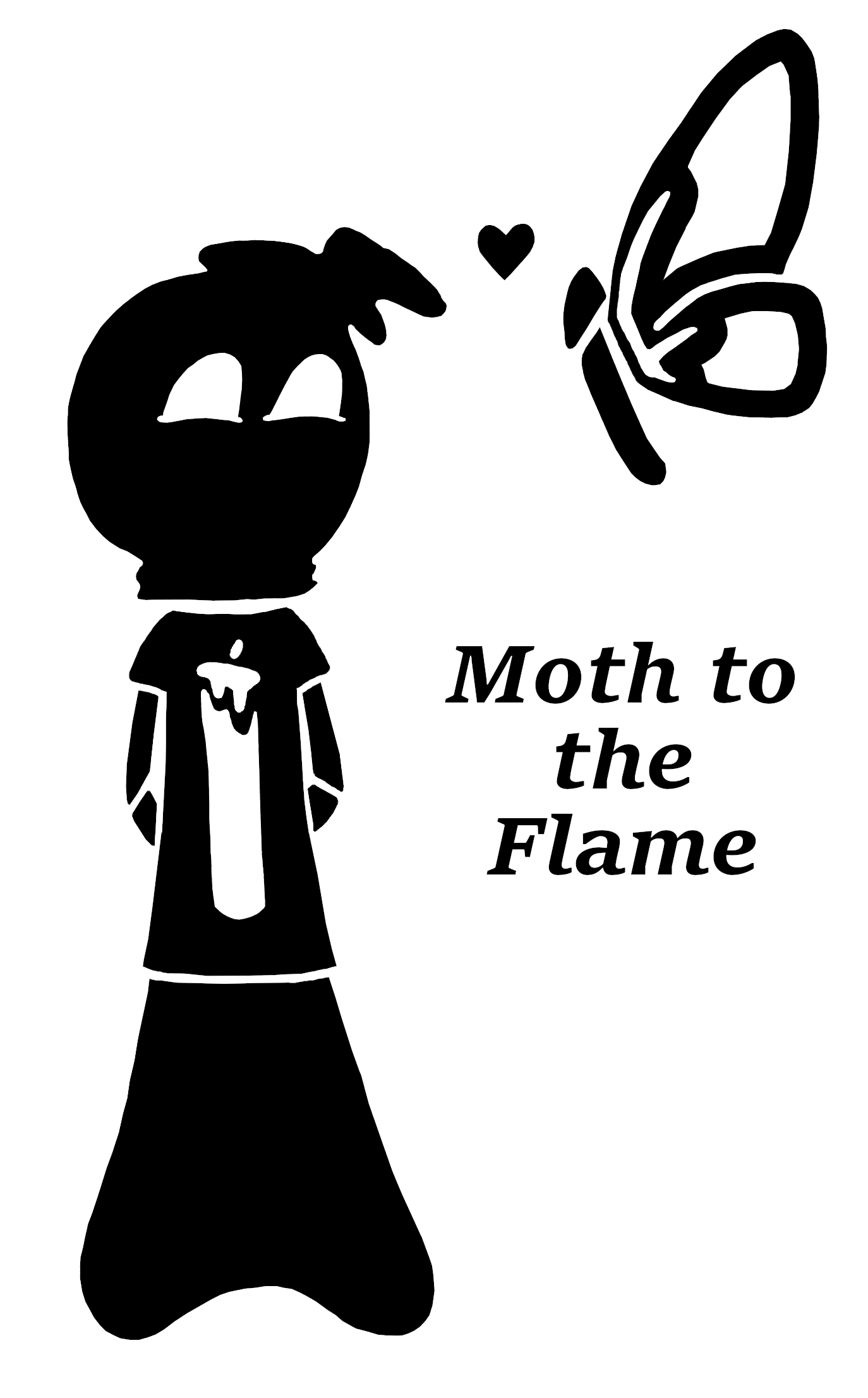 MysteryElement — Moth to a Flame