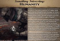 SomethingInteresting_Humanity