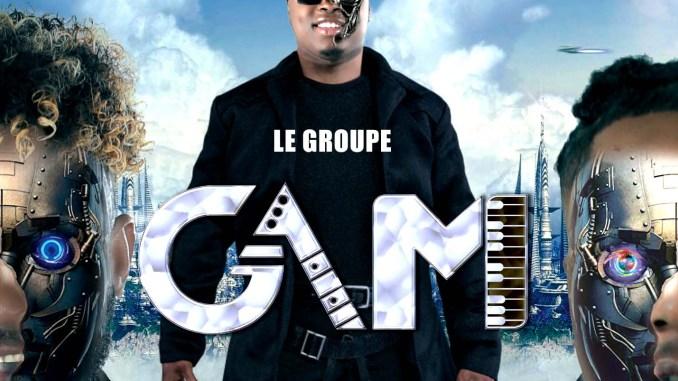 PARIS : GAM, nouveau groupe sur l'echiquier musical haïtien
