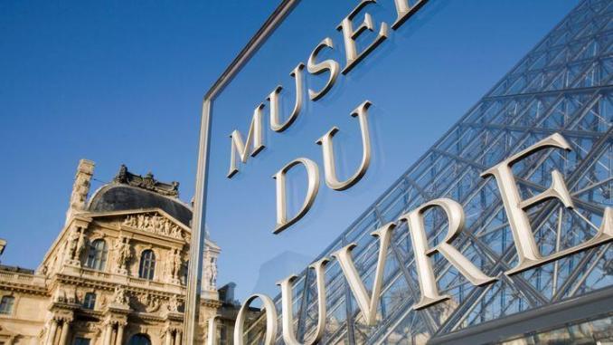 Le Louvre donne accès à plus de 480 000 de ses œuvres sur son site