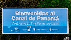 A trip to the Panama Canal
