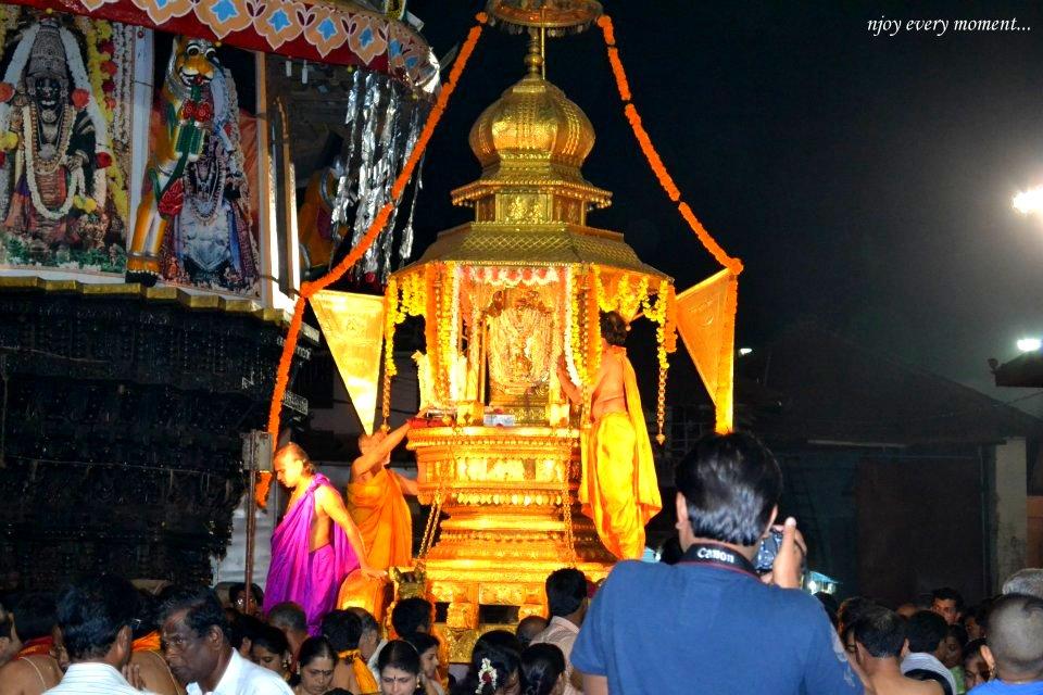 Shri Krishna Temple