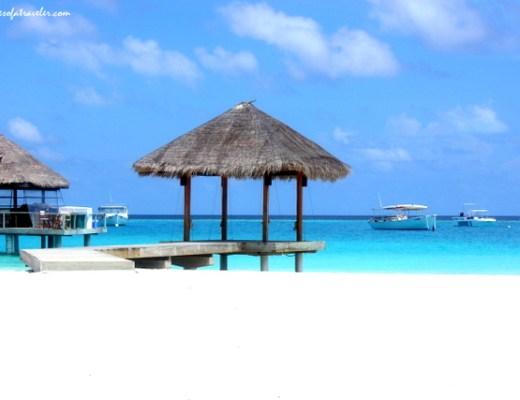 velassaru resort