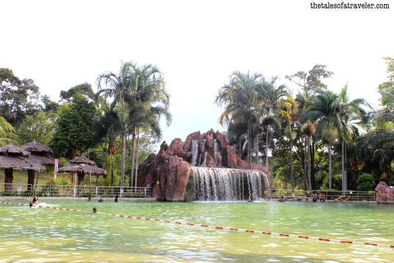 felda residence hot springs perak malaysia
