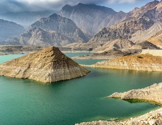 Top 5 luxury resorts in Oman