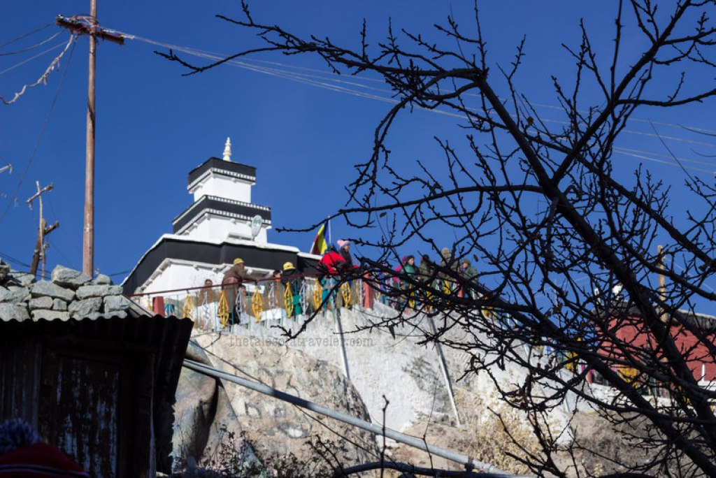 Places to Visit in Ladakh in winter