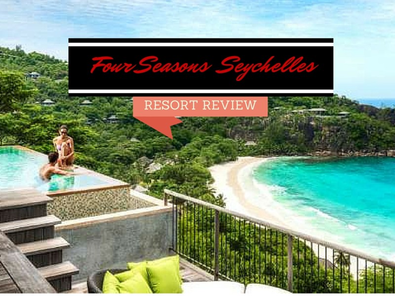 four seasons seychelles review. Black Bedroom Furniture Sets. Home Design Ideas