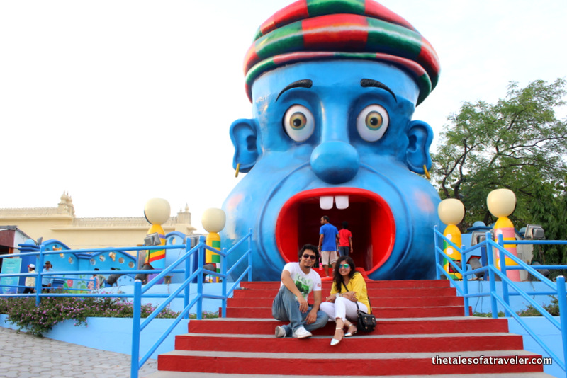 Ramoji Film City Stay Packages Online for Special Holiday ...