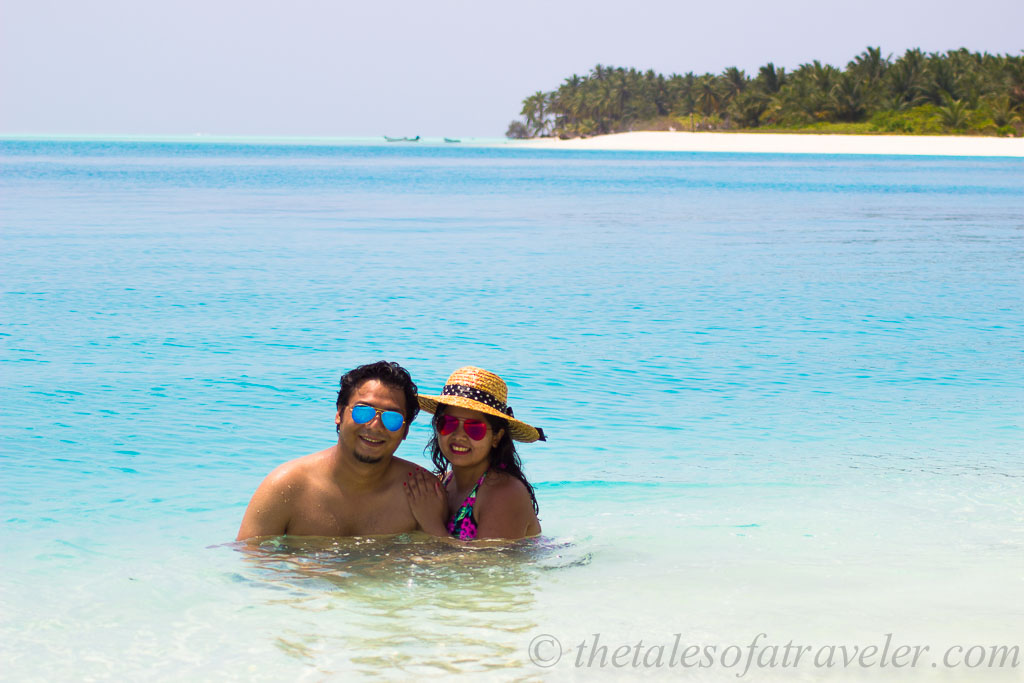 Lakshadweep Itineray places to see-1-21