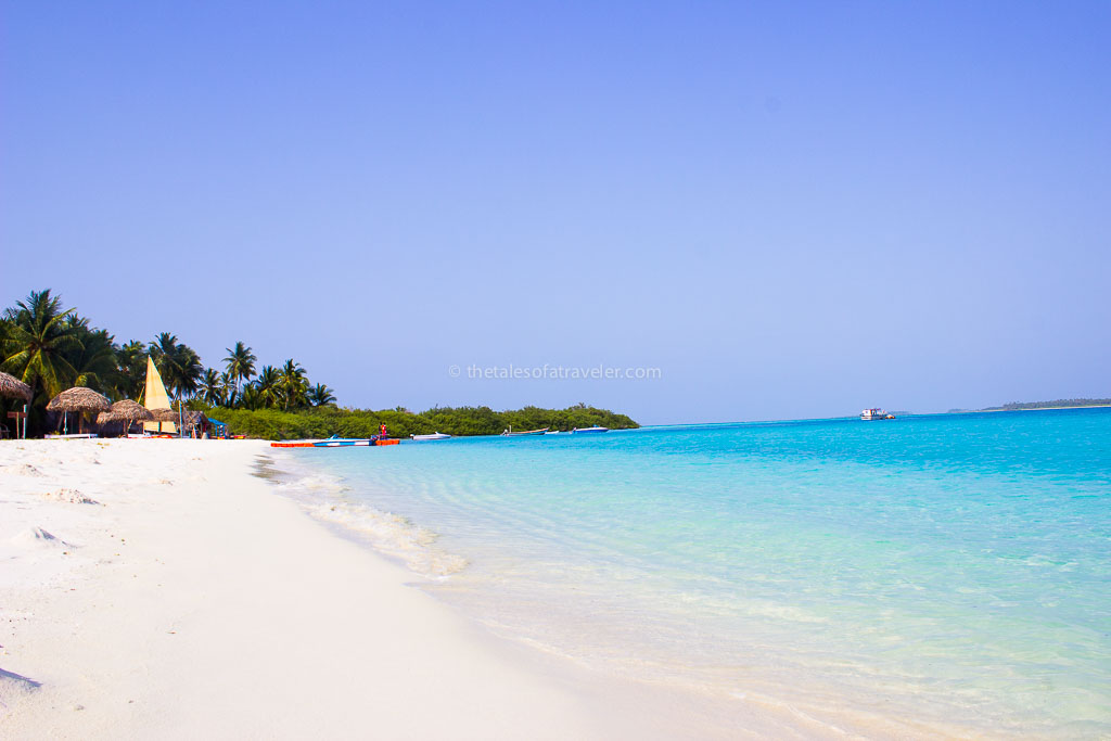 Lakshadweep Itinerary - Places To Visit & Stay 3