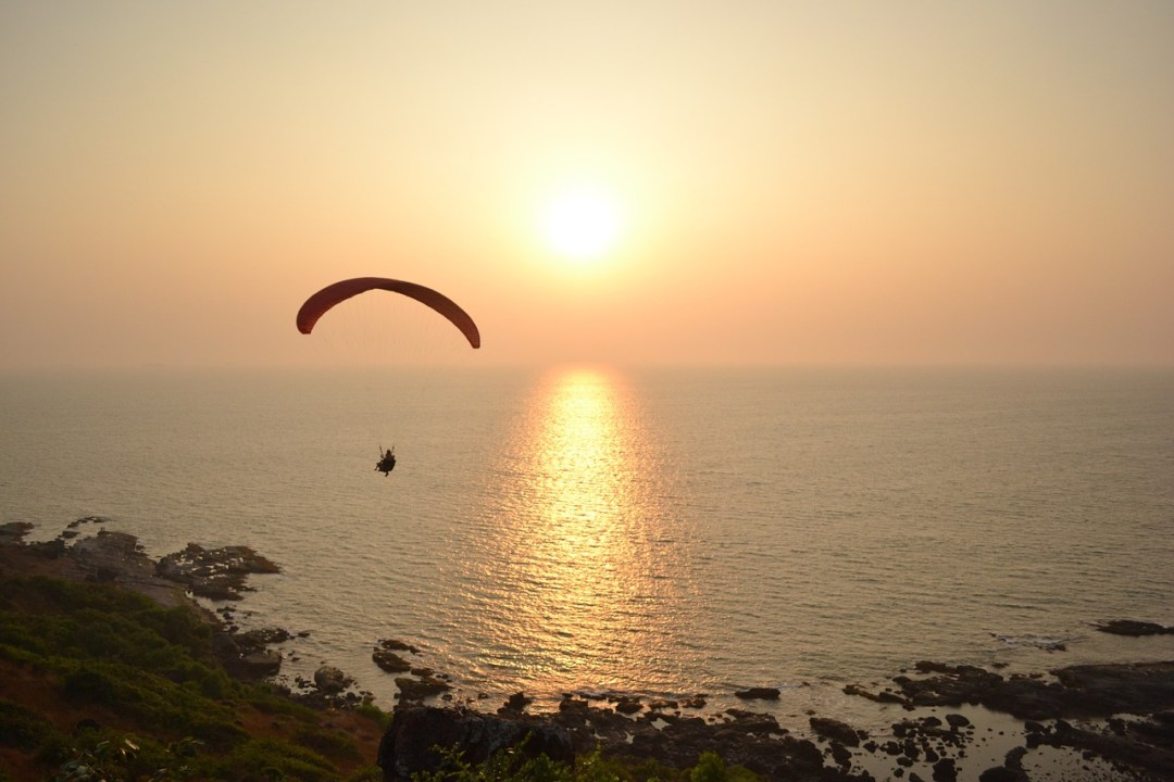 Places To Visit & Top Things To Do in Goa 4