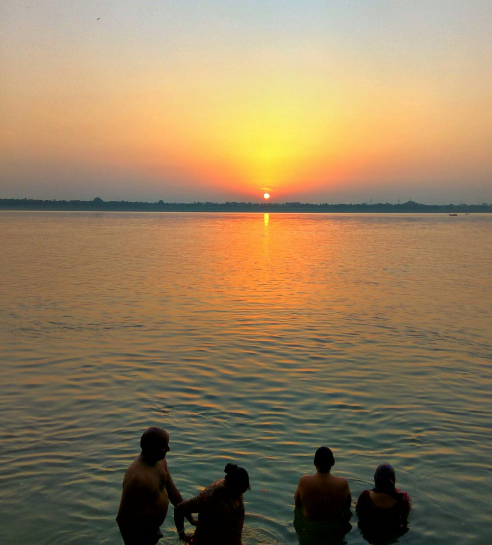 Life & People of Varanasi