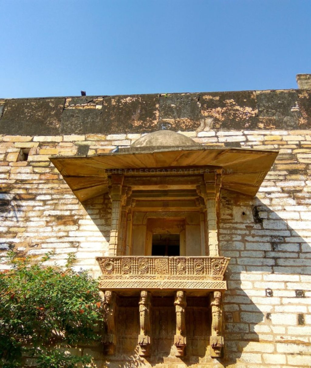 Legends of Chunar Fort 7