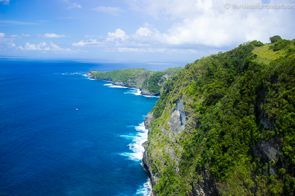 Places To Visit In Nusa Penida Bali