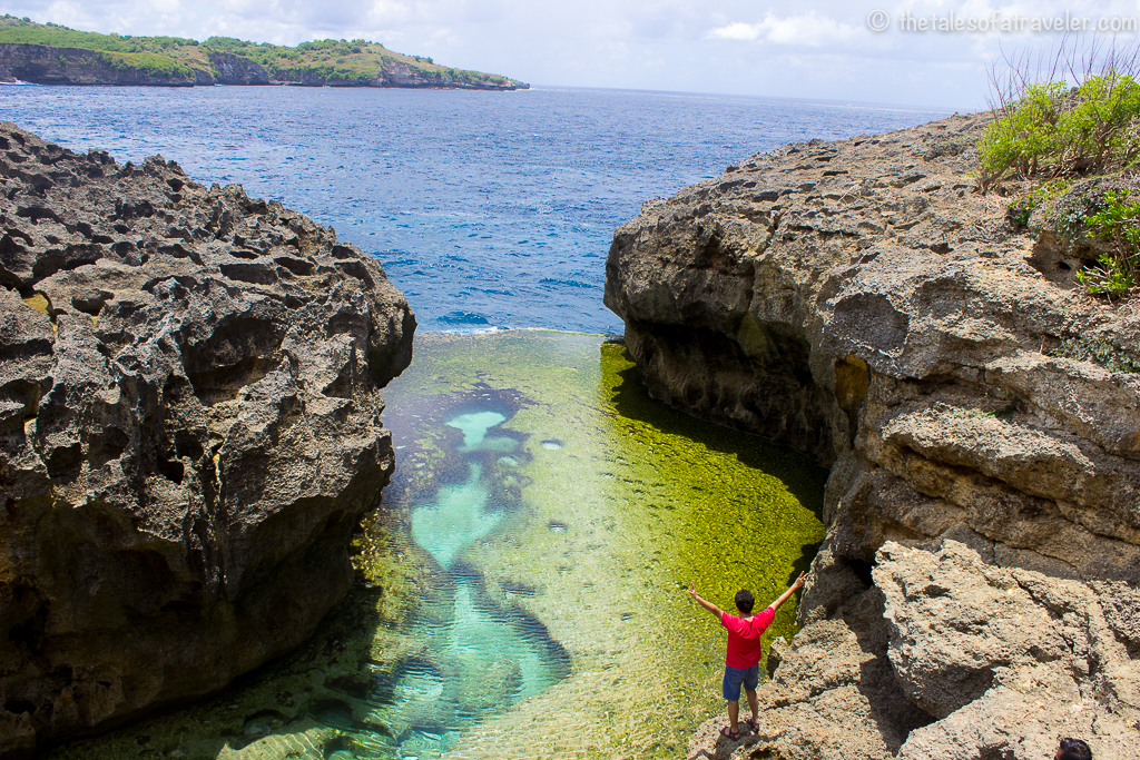 Places To Visit In Nusa Penida 2