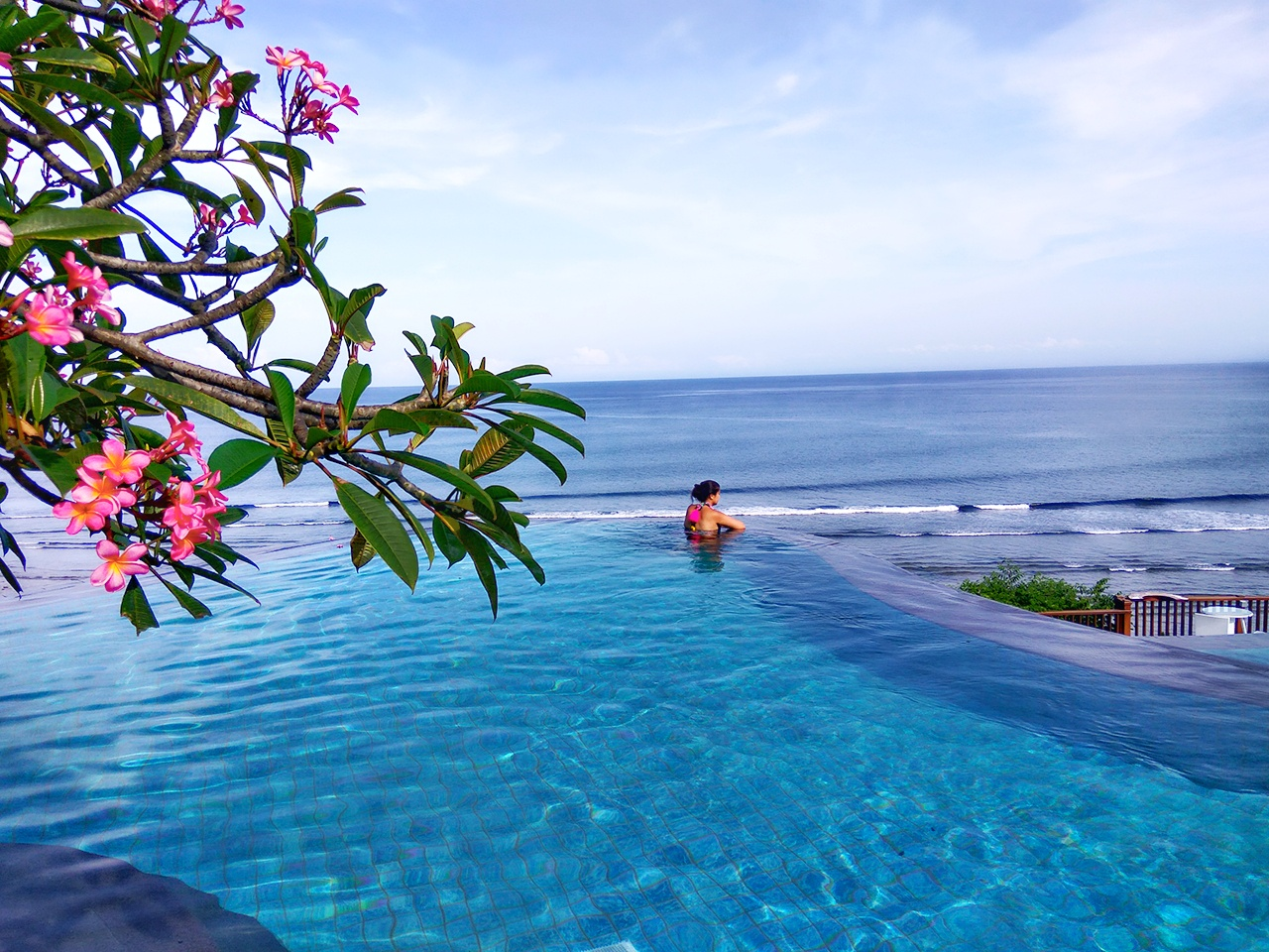 Anantara Uluwatu Resort Review Bali Luxury Resorts