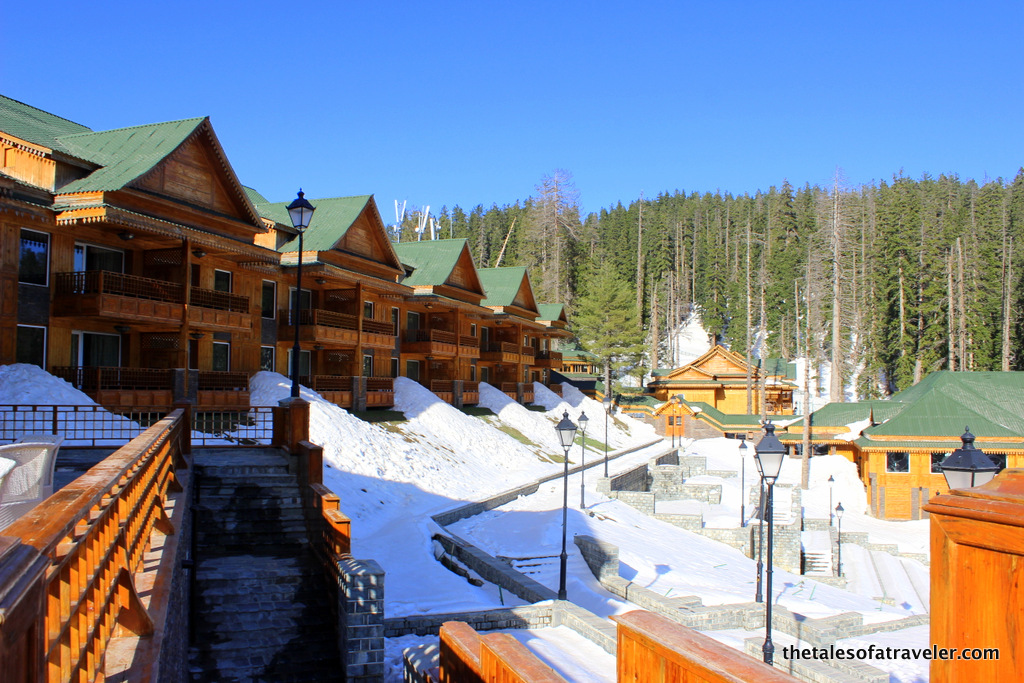 REVIEW: The Khyber Himalayan Resort & Spa