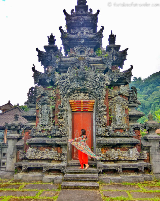 Bali itinerary 5 days