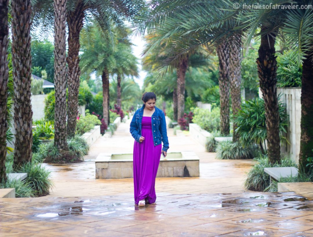 The Serai Chikmagalur Resort Review A Lot Can Happen Over