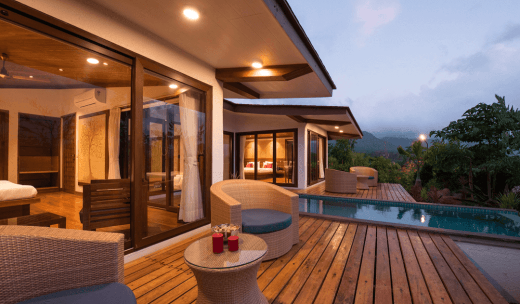 Top 5 Luxury Resorts Near Mumbai For Weekend Getaways