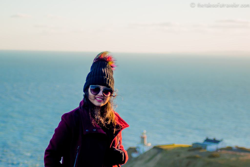 Day Trip From Dublin to Howth Summit -1