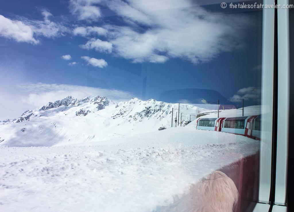 Switzerland Itinerary with Swiss Travel Pass - Pass