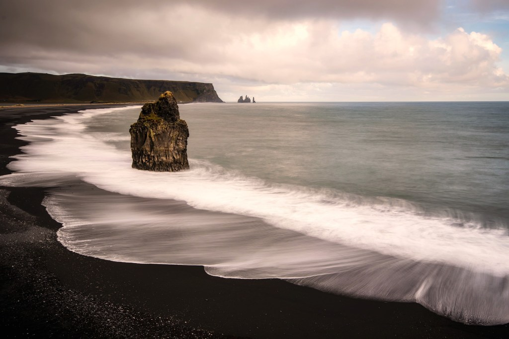 Top Instagrammable Places in Iceland - Vik