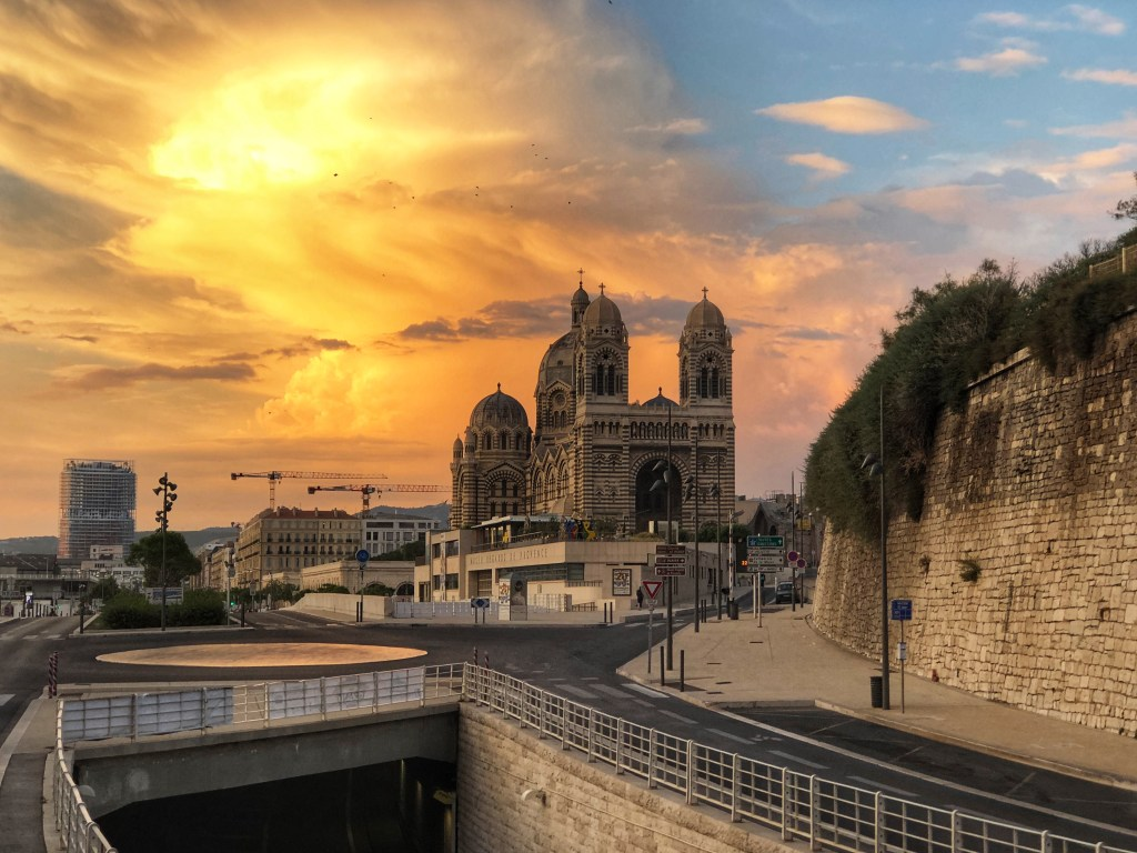 France-Itinerary-Old-Port-Marseilles
