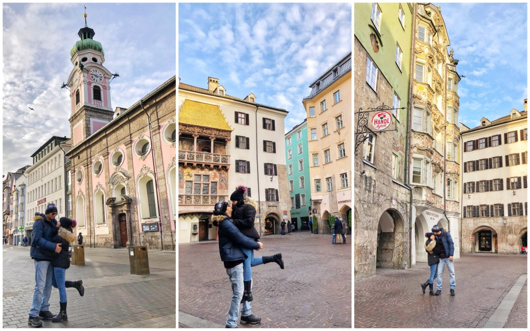 Top Things To Do In Innsbruck - Old Town
