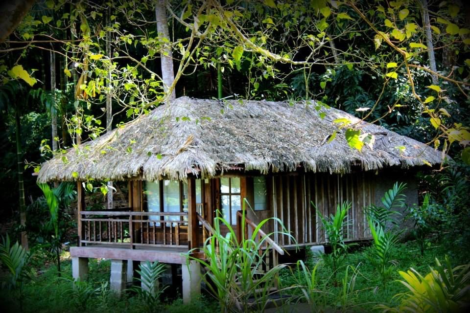 Luxury Hotel at Havelock Island