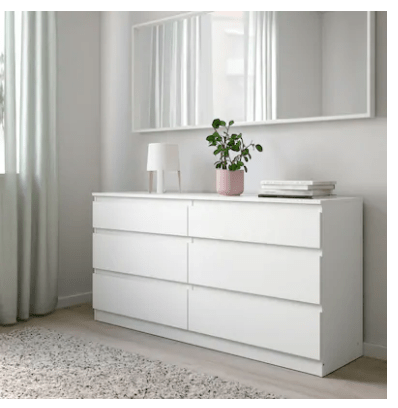 Ikea Must Haves - Chest of Drawers