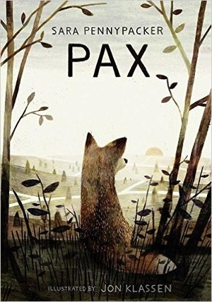 NOV - this book is about hope and friendship and it was so good.  sad.  and kind of unexpected.  i will recommend this to my readers in the library.