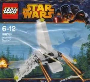 Lego 30246
