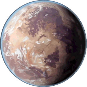 Star Wars: Galactic Defense - Tatooine Planet