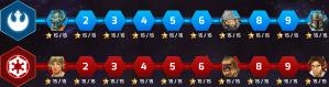 Star Wars: Galactic Defense - Tatooine Levels