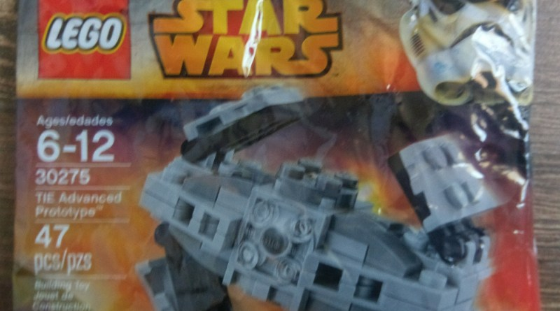 Star Wars Lego set 30275