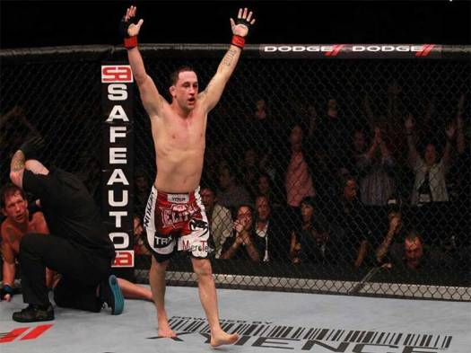 UFC Best Fights in History (Top 55) - The Talking Moose