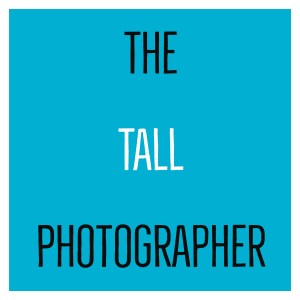 The Tall Photographer, video and photo services for business