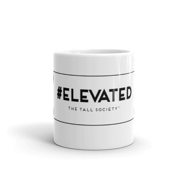 Mug – #Elevated