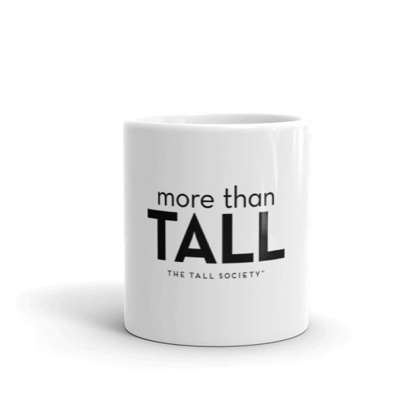 Mug – more than Tall