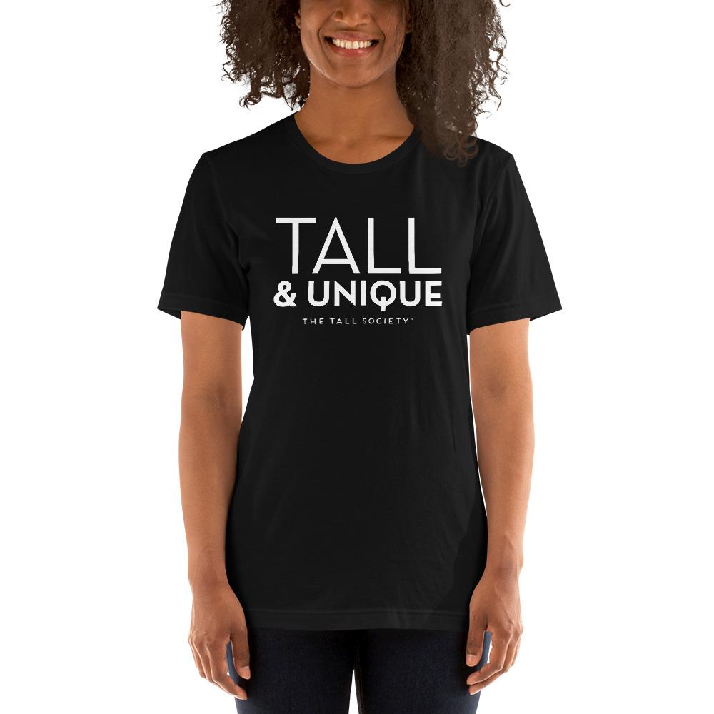 Short Sleeve t-Shirt #Feminist