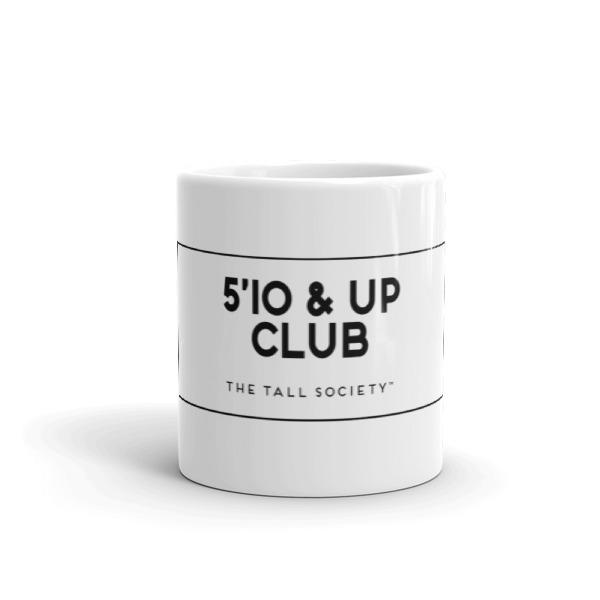 Mug – 5'10 & Up Club