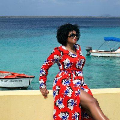TTYA x LTS in the Caribbean!