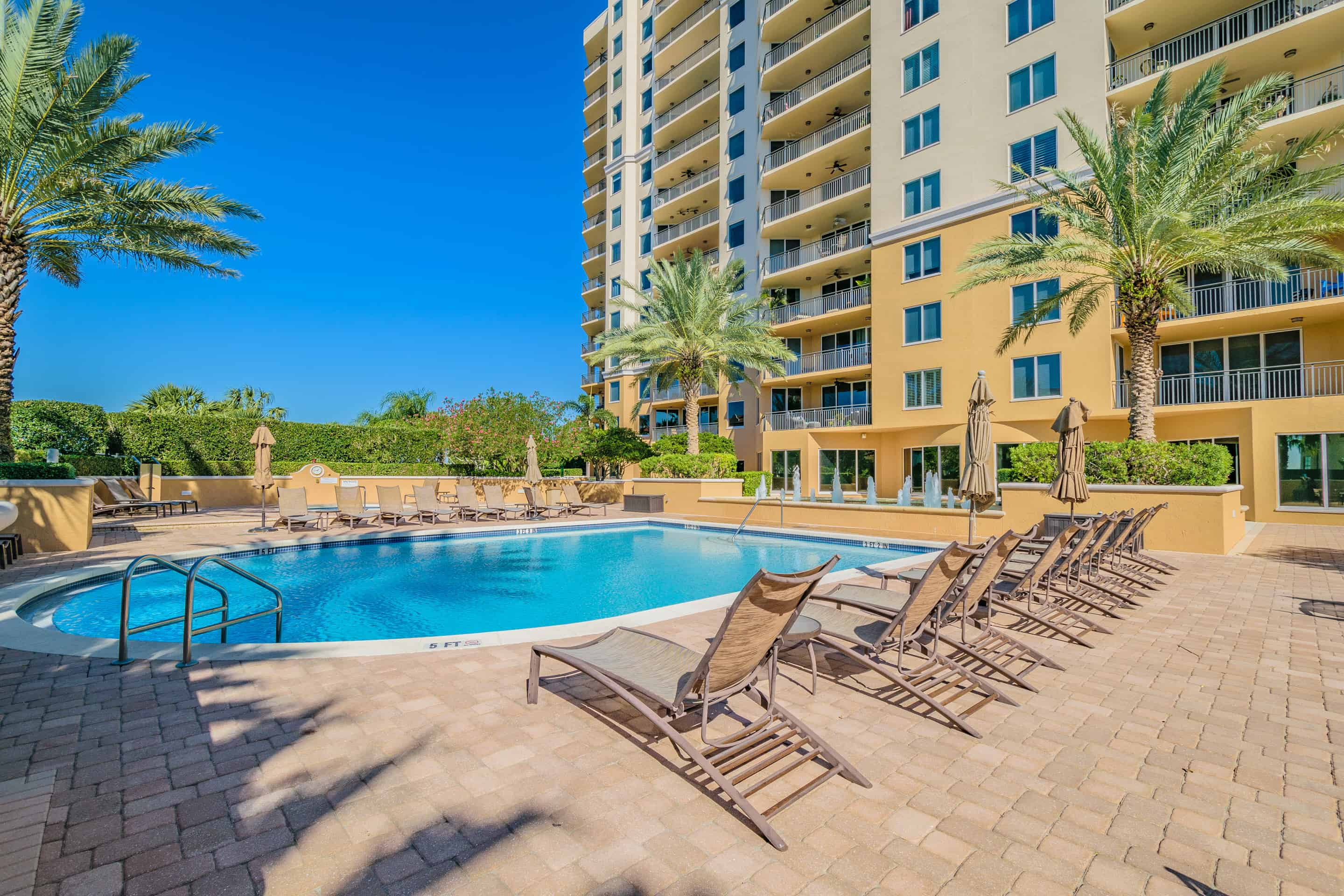 Castillo At Westshore Yacht Club Fairy Tale Listing Is