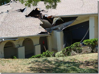 Sinkholes in Florida and What You Need to Know About Insuring Your Home