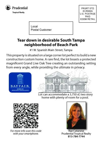 5 Ways Your Realtor Should Be Using QR Codes to Sell Your House