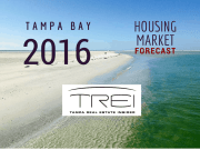2016 Tampa Housing Market Forecast | Top Real Estate Market Trends