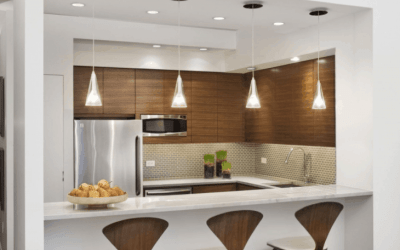 How A Modern Energy-Efficient Kitchen Can Increase the Value of Your Home